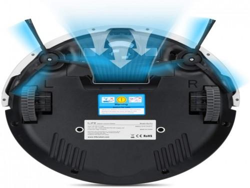 Aspiradora Robot - Aspira y Trapea con Agua- ILife V5s Pro