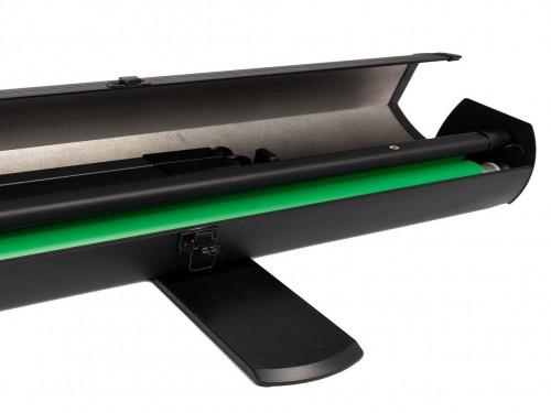 fondo croma Verde plegable neumatico 1.5mts x 2 mts portatil BC06