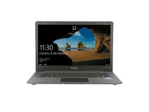 Notebook Venturer Celeron N4000 4GB 128GB