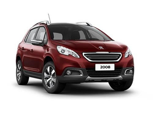 2008 Plan 120 cuotas 100% Vernon Peugeot