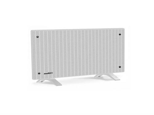 Panel Calefactor Electrico Bajo Consumo Convector Liliana