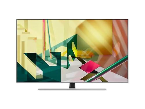 "Smart TV Samsung 65"" Q70T QLED 4K"