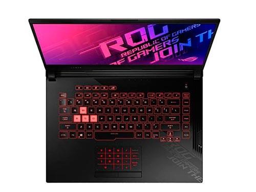 Notebook Asus Rog Strix Core I7 10th Geforce Rtx 2070, 512ssd, 16 Ram