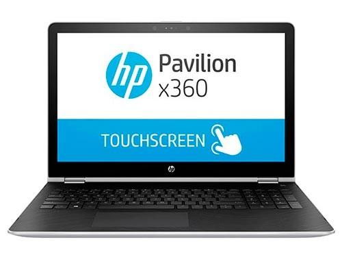 Hp Pavilion X360 15.6″ Hd Touchscreen 2en1 Intel Core i5 8GB de Ram