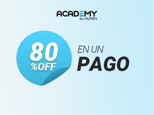 Curso de Project Management (Título Oficial) 80%OFF en un pago