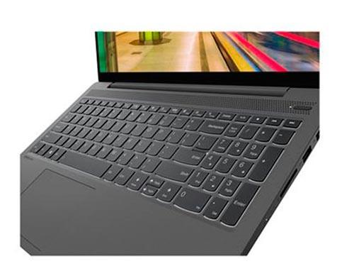 "Notebook Lenovo Ideapad 5 15.6"" Full Hd Core I7, 8 Gb Ram – 256SSD"