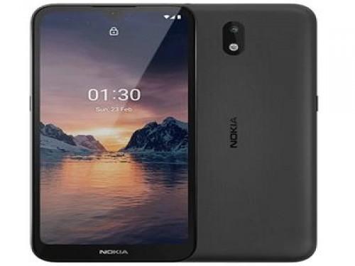 Celular Nokia 1.3 Charcoal