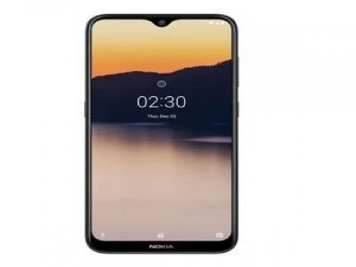 Celular Nokia 2.3 Charcoal
