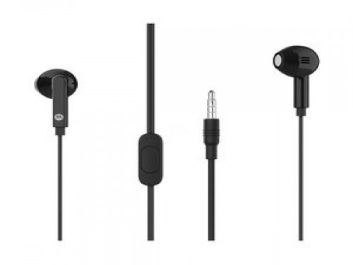 Auricular In Ear Motorola N c/ Mic (Pace145)