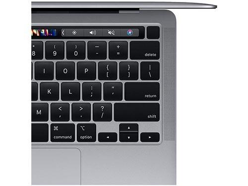 Apple Macbook Pro 2020 13,3 Chip M1 8gb 256gb Space Gray Teclado Españ
