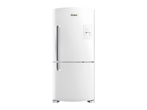 Heladera No Frost Whirlpool Complete 573 Litros
