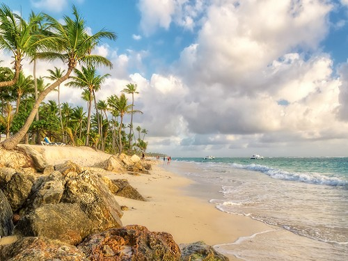 Pasaje a Punta Cana con LATAM Airlines