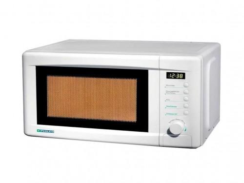 Microondas Digital Philco 20L MPD8620 Blanco
