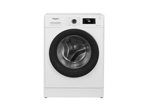 Lavarropas Whirlpool carga frontal 9 Kg - 1200 RPM