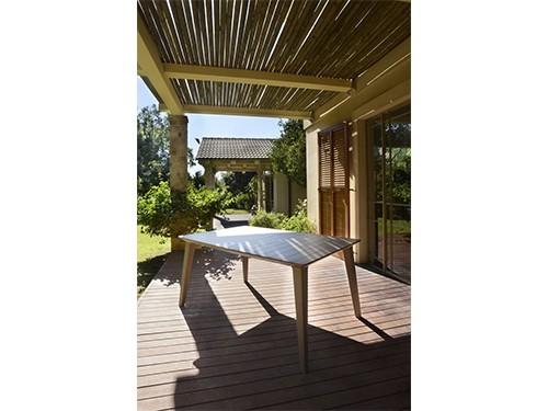Mesa De Living Jardin Exterior Plastica Keter
