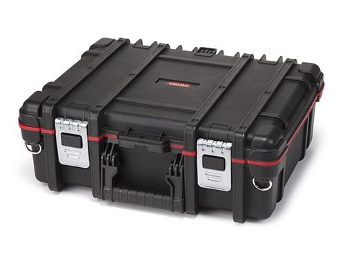 Caja De Herramientas Profesional Technician Box