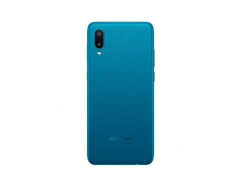 Samsung Galaxy A02 32gb Azul