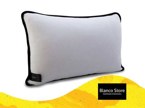 Almohada Almohar Bamboo Fibra Siliconada Super Soft – 70 x 50