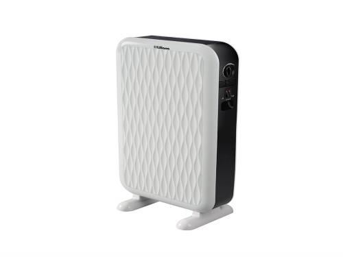 Calefactor eléctrico Tecnohot - 2200 W Blanco LILIANA