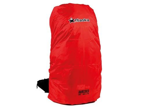 Mochila Camping Trekking 75 Litros C / Cobertor Lluvia Alaska Musk
