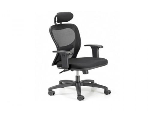 Sillon de escritorio oficina ergonomico Citiz con cabezal