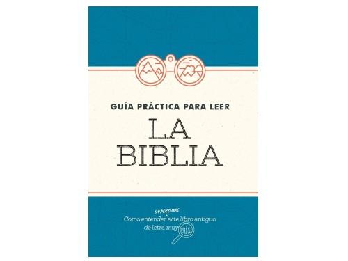 Guía Práctica Para Leer La Biblia Sba