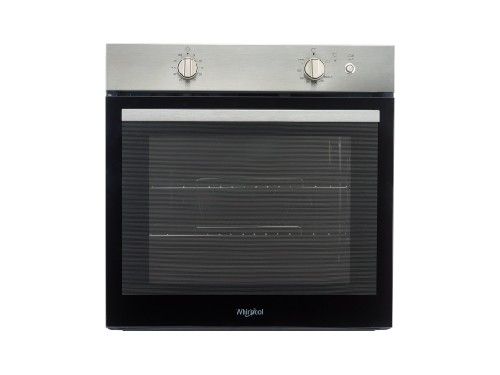 Horno Whirlpool empotrable a gas 60 cm