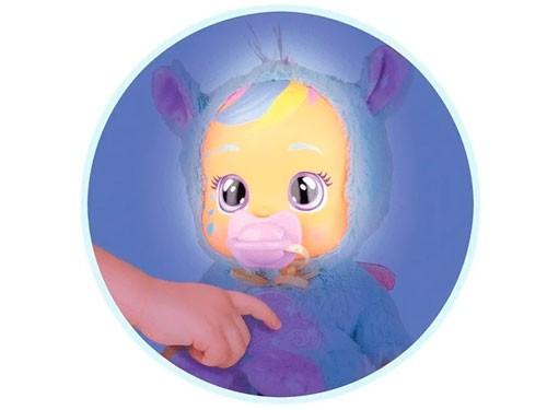 Muñeca Cry Babies Good Night Jenna Bebes Llorones 99533