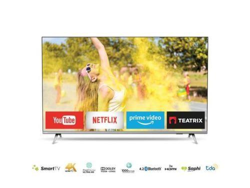 Smart Tv 58 Philips 58PUD6654 4k