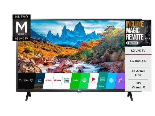 Smart Tv LG 50 4K UM7360
