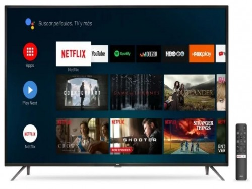 Smart Tv 32 Rca And32y Android Led Hd