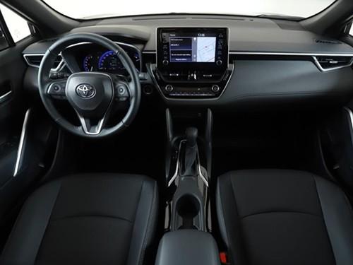 CUOTA 1 Toyota Corolla Cross 2.0 - 2021