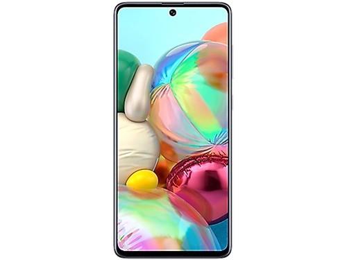 Samsung Galaxy A71 Reacondicionado blanco (128 GB)