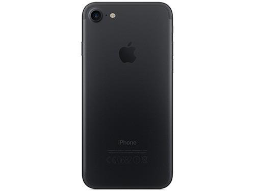 Iphone 7 Negro Reacondicionado (32 GB)