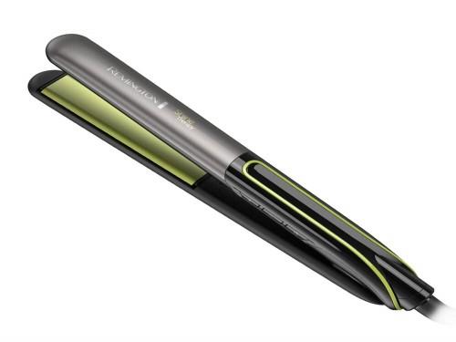 Plancha de Pelo Remington Shine Therapy