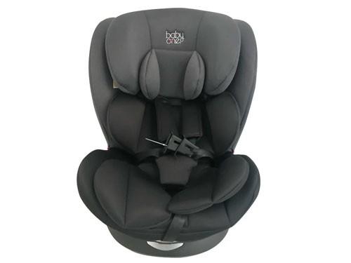 Baby One Butaca Car Seat Swivel Giro Isofix Y-d03