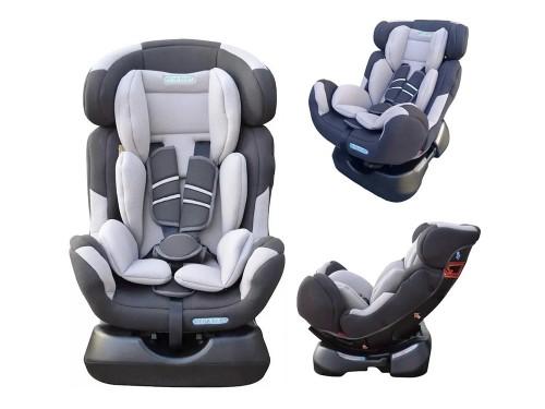Butaca Para Auto Mega Baby Ayrton 0 A 25 Kg