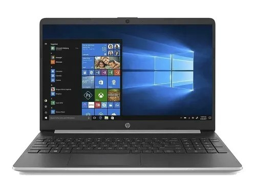 Notebook Intel I7 1165g7 8gb 256gb Ssd 15.6 Windows 10 Hp