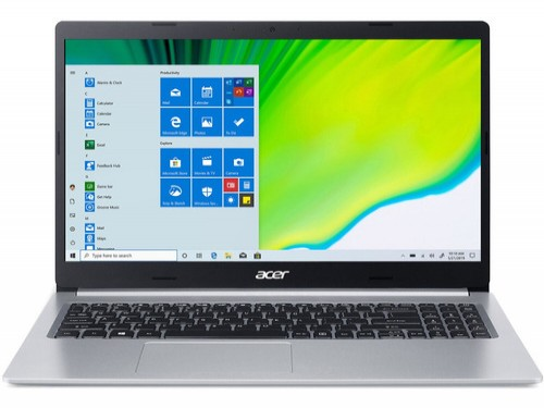 "Notebook Acer Aspire 5 i5 8Gb 1Tb 15,6"" Silver W10"