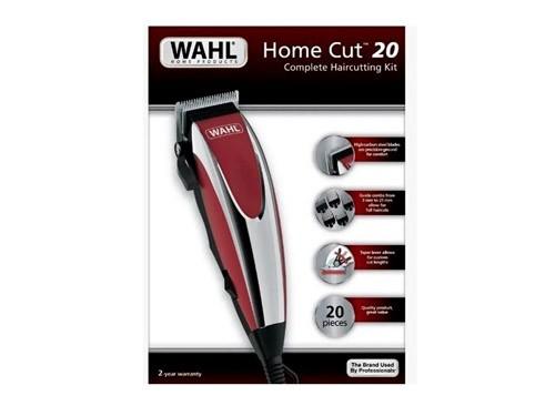 Máquina de Corte Capilar Home Cut 20 - Wahl