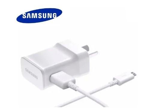 Cargador  Carga Rapida Usb Tipo-C S20 Samsung