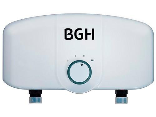 Calentador Eléctrico Con Ducha Bgh Bwh35w18