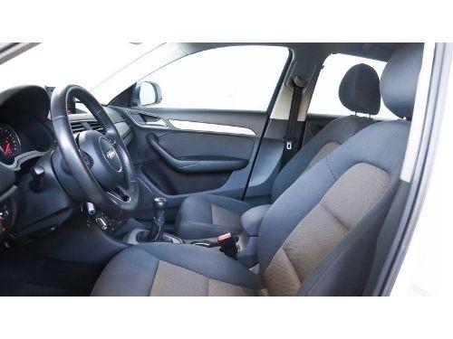 Audi Q3 2.0 Quattro Tfsi 170cv - 2013 - Manual - 88.757 Km