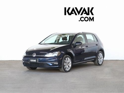 Volkswagen Golf 1.4 Comfortline Tsi Dsg -2018 - Automático - 82.994 km
