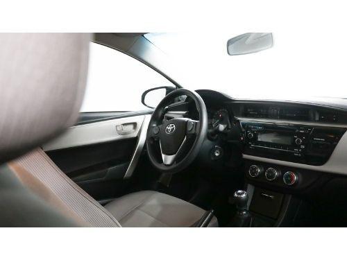 Toyota Corolla 1.8 Xli Mt 140cv L/17 - 2017 - Manual - 88.907 Km