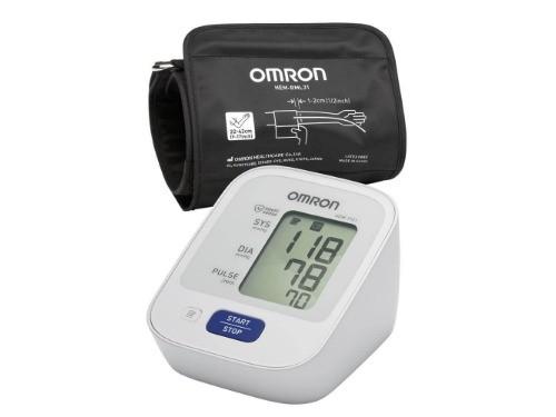 Tensiómetro Digital Automatico de Brazo HEM7121 Omron
