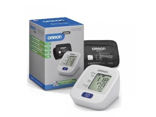 Tensiómetro Digital Automatico de Brazo HEM7120 Omron