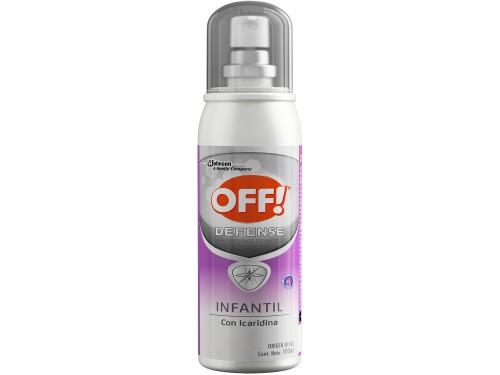 Off defense Infantil Spray 100ml