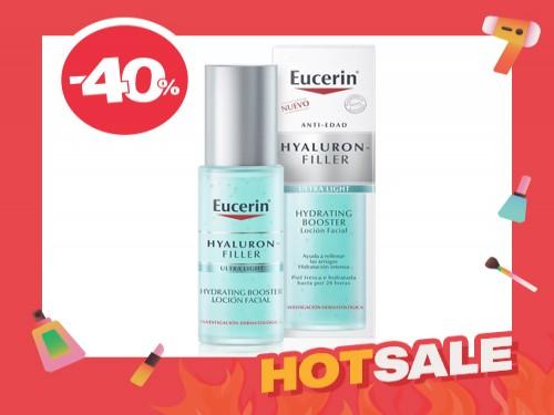 Loción Facial Hyaluron Filler Hydrating Booster