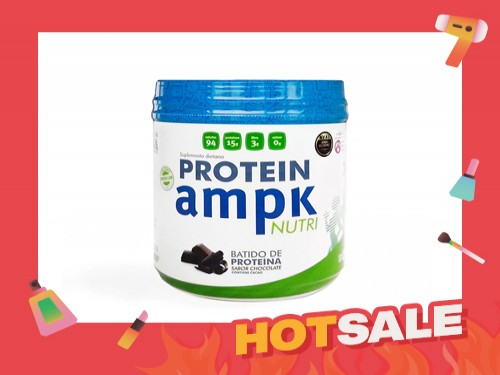 AMPK PROTEIN CHOCOLATE X 506 GR